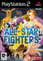all star fighters