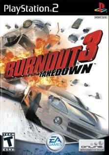burnout 3