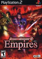 dynastywarriors4empires