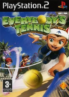 everybodys tennis