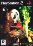 king of the fighters 2003