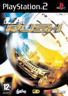 LA Rush