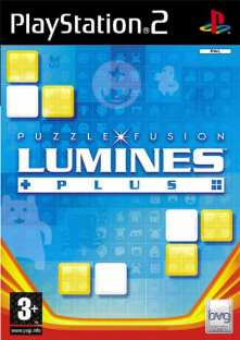 lumines-plus-ps2