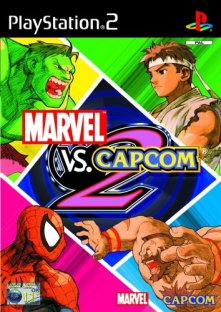 marval vs capcom 2