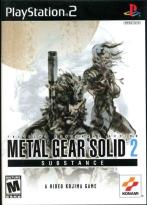 metal gear solid sub