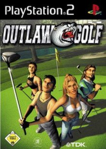outlaw golf