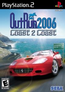 outrun 2006