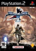 soul calibur 3