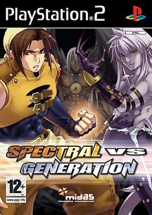 Spectral_Vs_Generation