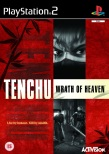 Tenchu Wrath of Heaven