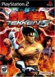 Tekken-5